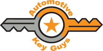 Automotive Key Guys