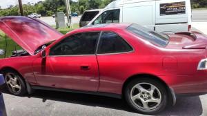 Honda Rekey Orlando