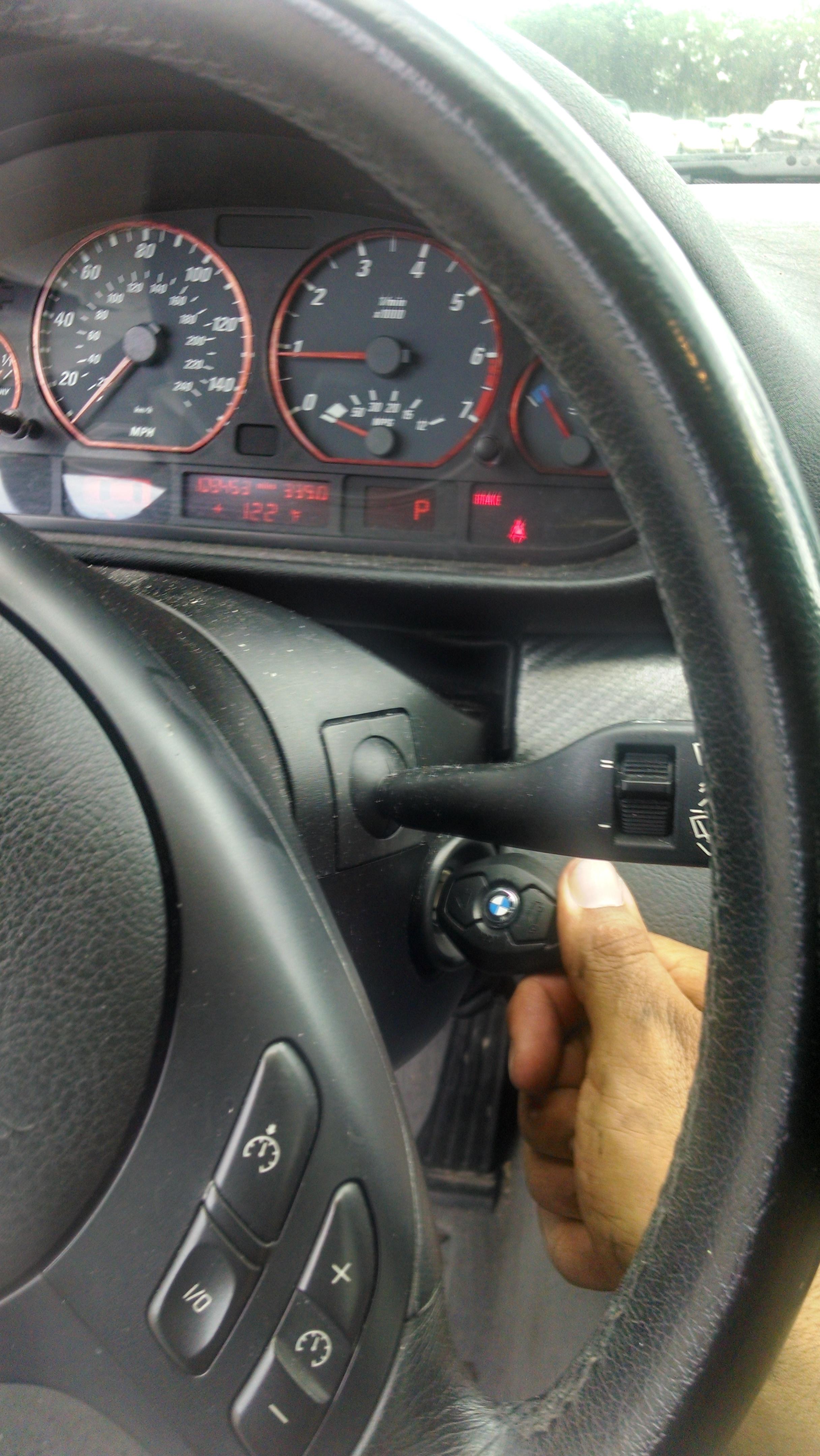 BMW Car Key Replacement Orlando  Euro Automotive Locksmith