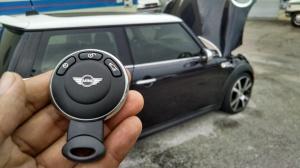 Mini Remote Key